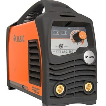 Jasic Arc 180 Dual Voltage MMA Welding Inverter
