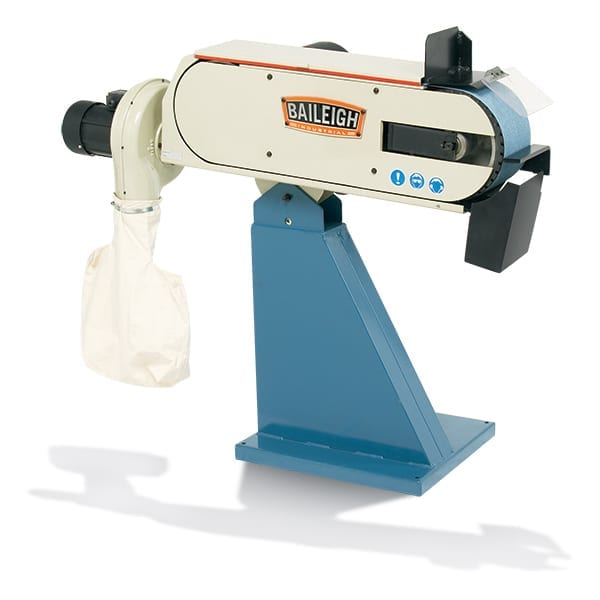 Baileigh BG 679 Belt Grinder