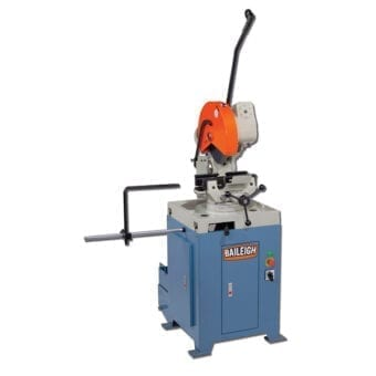 Baileigh CS 350M Manual Coldsaw