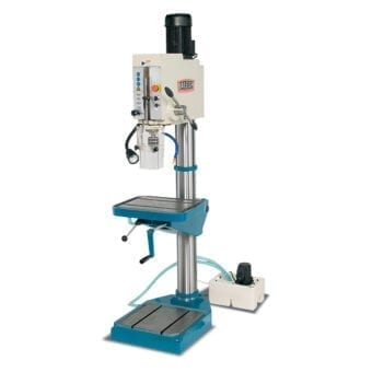 Baileigh DP 1500G Drill Press