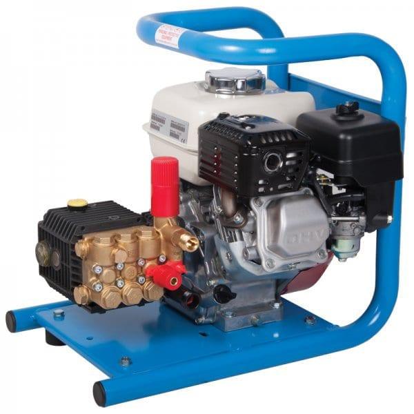 Evolution 1 10135 Petrol Pressure Washer