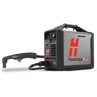 Hypertherm Powermax45 XP Plasma System