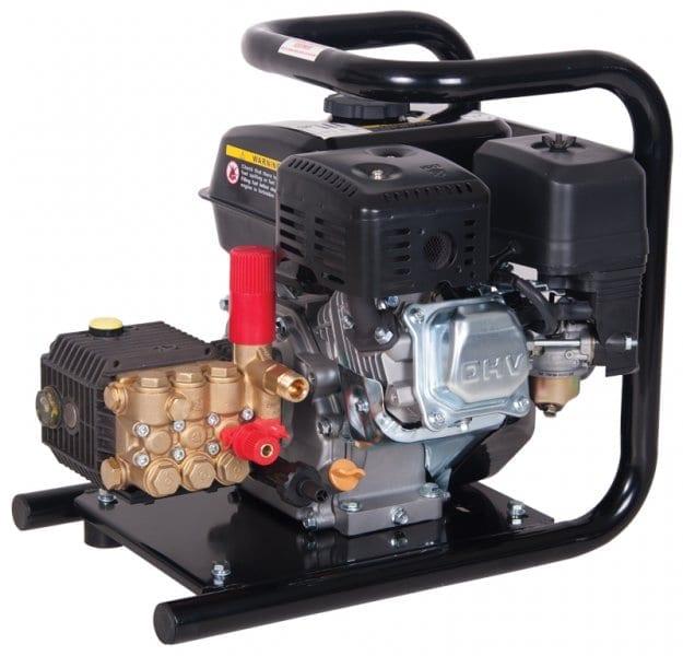 LC 10150 Petrol Pressure Washer