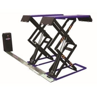 Tecalemit SF8992 Scissor Lift