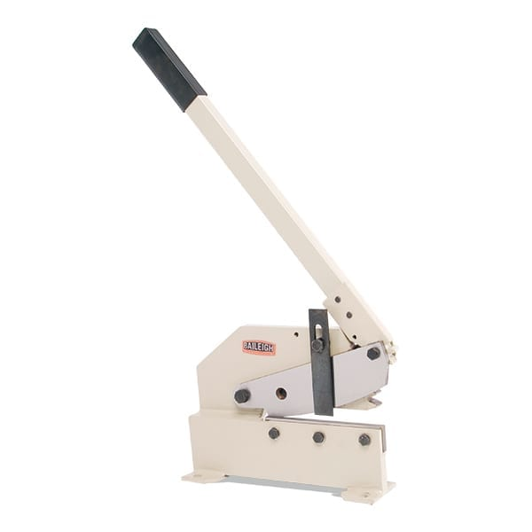 Baileigh MPS 8G Manual Guillotine