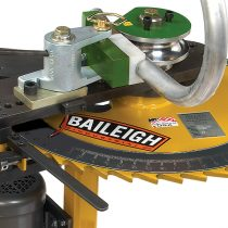 Baileigh RDB 125 Manual Tube Bender