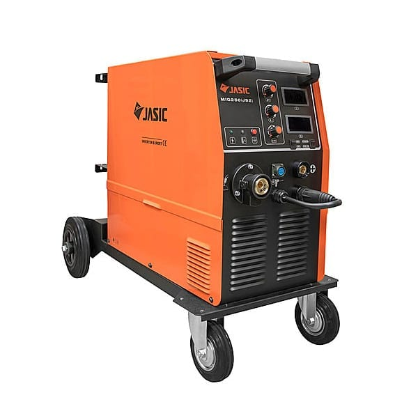 Jasic JM 250 Compact MIG MAG MMA Lift ARC Multi Process Welding Inverter