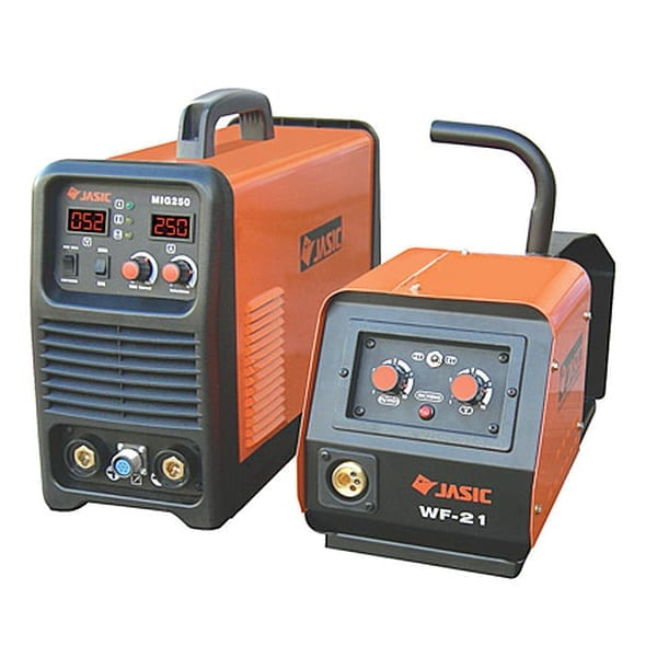 Jasic JM 250 Separate MIG MAG MMA Lift ARC Multi Process Welding Inverter