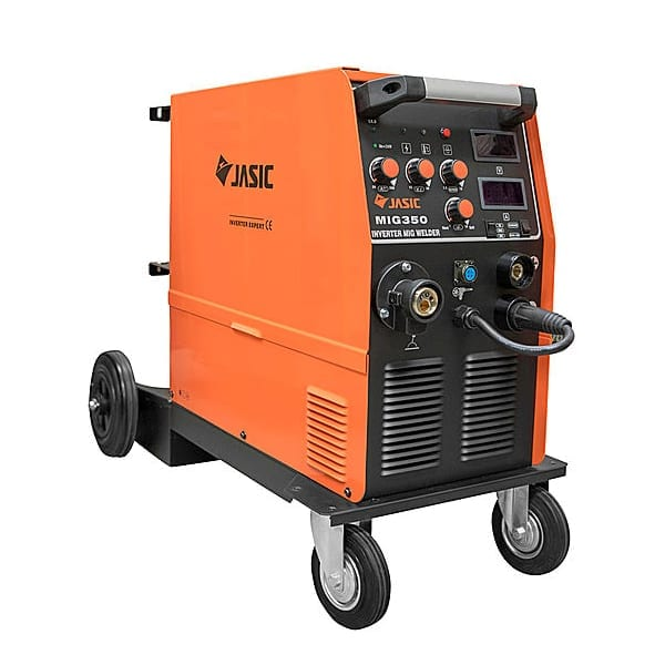 Jasic JM 350 Compact MIG MAG MMA Lift ARC Multi Process Welding Inverter