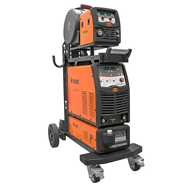 Jasic JM 350P Separate MIG MAG MMA Lift ARC Multi Process Welding Inverter