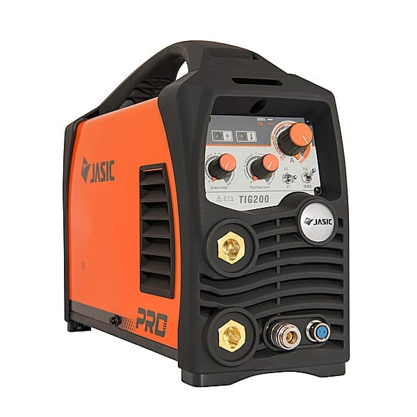 Jasic JT 200 TIG MMA Multi Process Welding Inverter