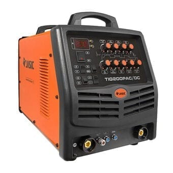 Jasic JT 200P AC DC Analog TIG MMA Multi Process Welding Inverter