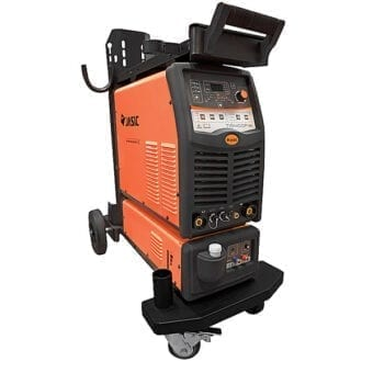 Jasic JT 400P Pulse TIG MMA Multi Process Welding Inverter