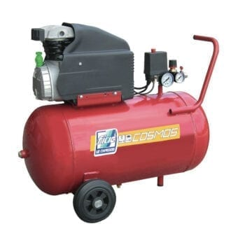 Fiac Direct Drive Lubricated Compressor Cosmos 255