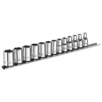 Stanley Expert E194675 13 Piece Socket Set
