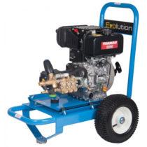 Dual Pumps Evolution 1 13170 Diesel Pressure Washer