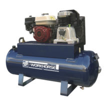 Fiac Workhorse WRP9HP-150S Belt Driven Air Compressor