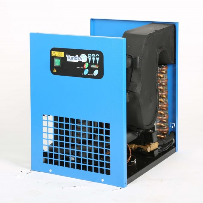 Tundra 50 Refrigerant Air Dryer
