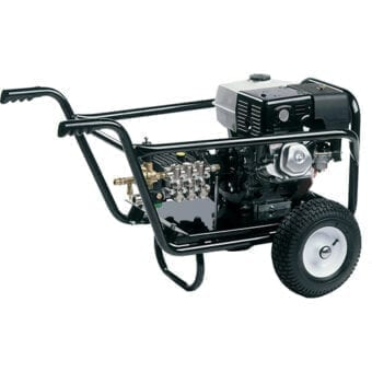 Dual Pumps Rapier 15200 Petrol Pressure Washer