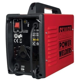 Sealey 160xt Arc Welder