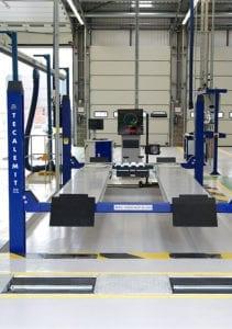 Garage Equipment, Workshop Machinery