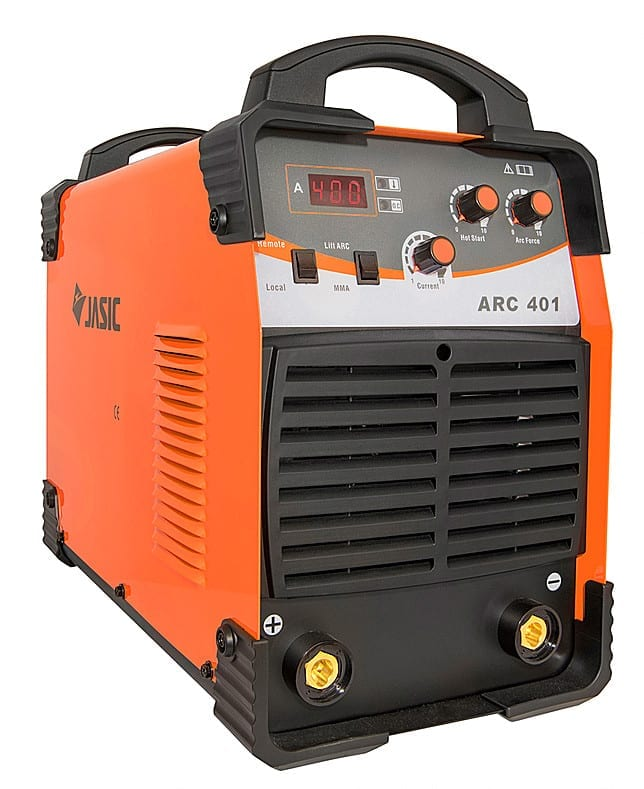 Jasic Arc 400 MMA Welding Inverter