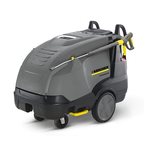 Karcher HDS 12/18-4 S Hot Water Pressure Washer