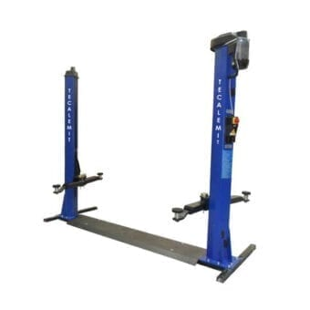 Tecalemit Azur SF8097/H 2 Post Lift