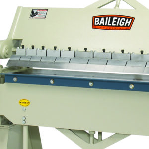 Baileigh BB 4812 Box and Pan Folders