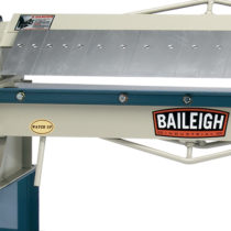 Baileigh BB 4816 Box and Pan Folders