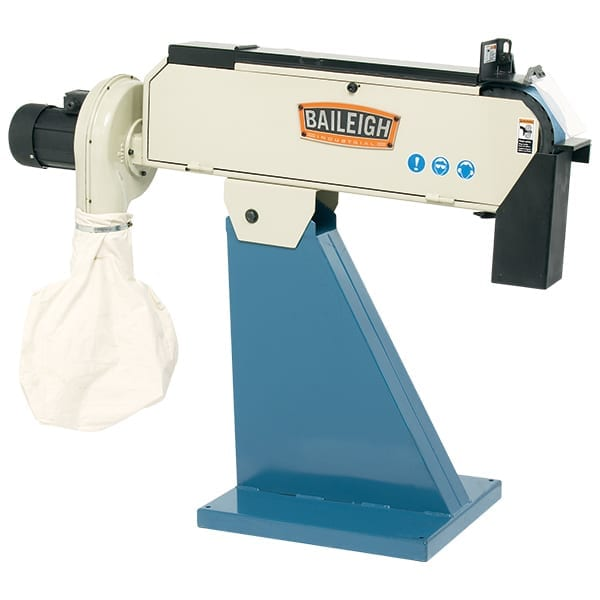 Baileigh BG 379 Belt Grinder