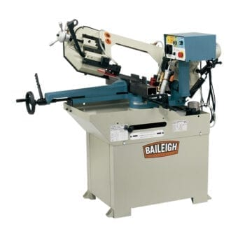 Baileigh BS 250M Manual Bandsaw