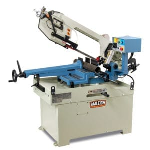 Baileigh BS 350M Manual Bandsaw