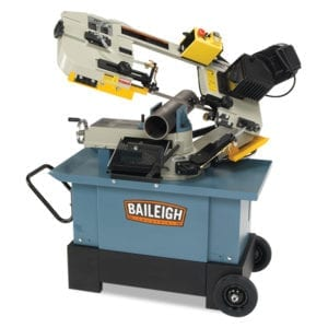 Baileigh BS 712MS Manual Bandsaw