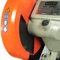 Baileigh CS 350EU Manual Coldsaw