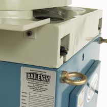 Baileigh CS 350M Manual Coldsaw