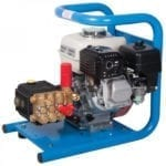 Evolution 1 10135 Petrol Pressure Washer
