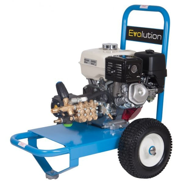 Evolution 1 13200 Petrol Pressure Washer