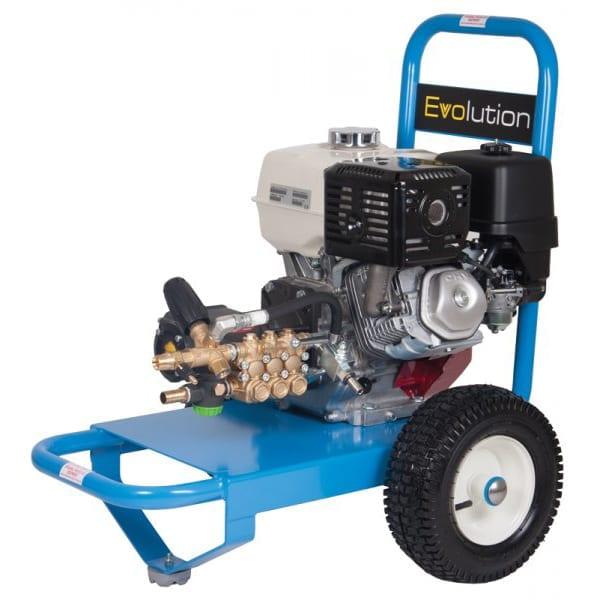 Evolution 1 15275 Petrol Pressure Washer