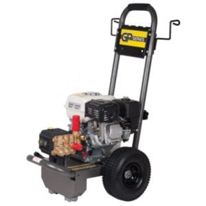 GP Series 10150 Petrol Pressure Washer