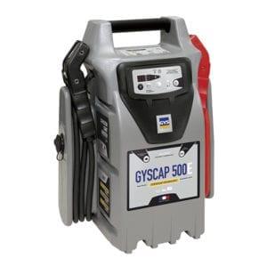 GYS Battery Booster GYSCAP 500E