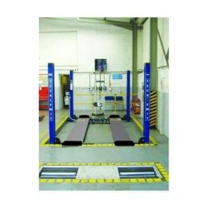 Tecalemit SF9004 Quadra 4 Post Lift