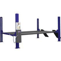 Tecalemit Quadra SF9250 4 Post Lift