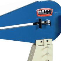 Baileigh BR 18E 24 Bead Roller