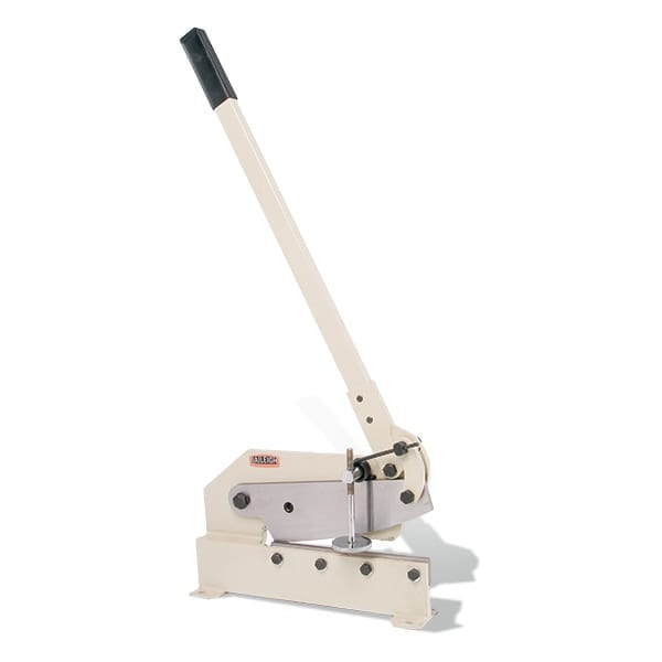 Baileigh MPS 12 Manual Guillotine