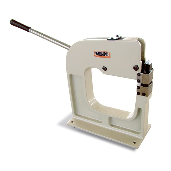 Baileigh MSS 16 Shrinker Stretcher
