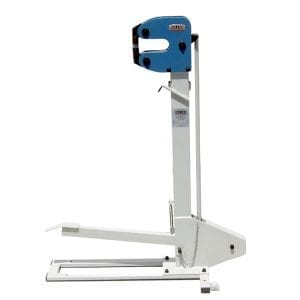 Baileigh MSS 16F Shrinker Stretcher
