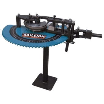 Baileigh RDB 050 Manual Tube Bender