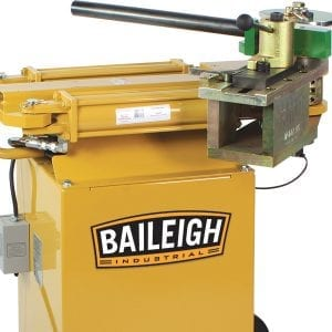 Baileigh RDB 175 Manual Tube Bender