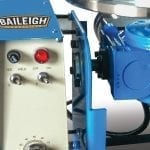Baileigh WP 450 Welding Positioner